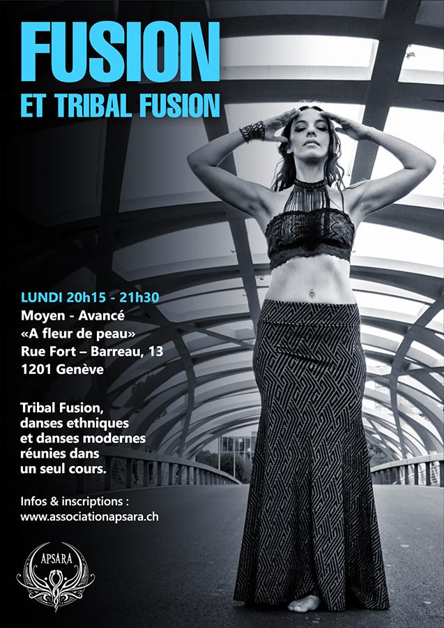 Flyer Maya 2018 - 2019 fusion up
