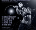 Symbiosis 2017 - 2018 - Ateliers danse Tribal Fusion Contemporaine & Pilates - Association APSARA Genève