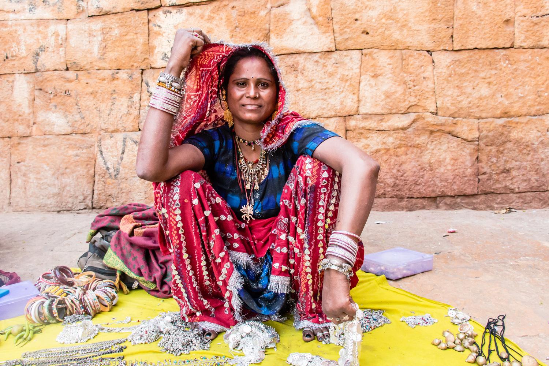 Voyage & Danse au Rajasthan - association APSARA Genève - février 2018