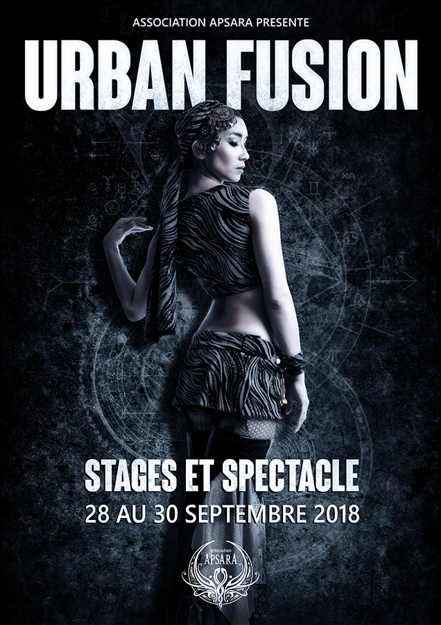 Urban Fusion Festival - Association APSARA - Genève