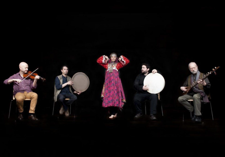 Tarab, musiques et danses d' Orient et de Méditterranée - Prestations, Association APSARA, Genève