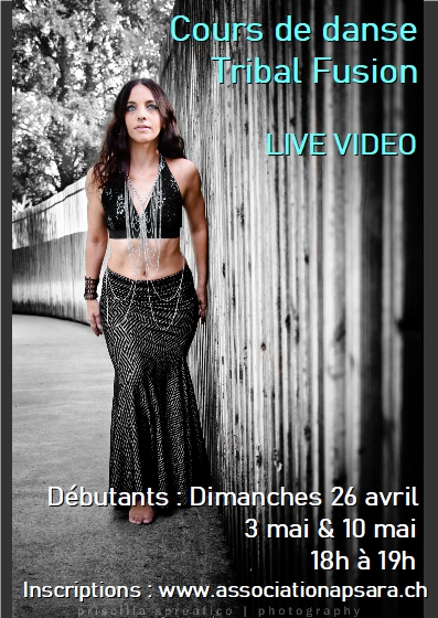 Flyer1 cours online